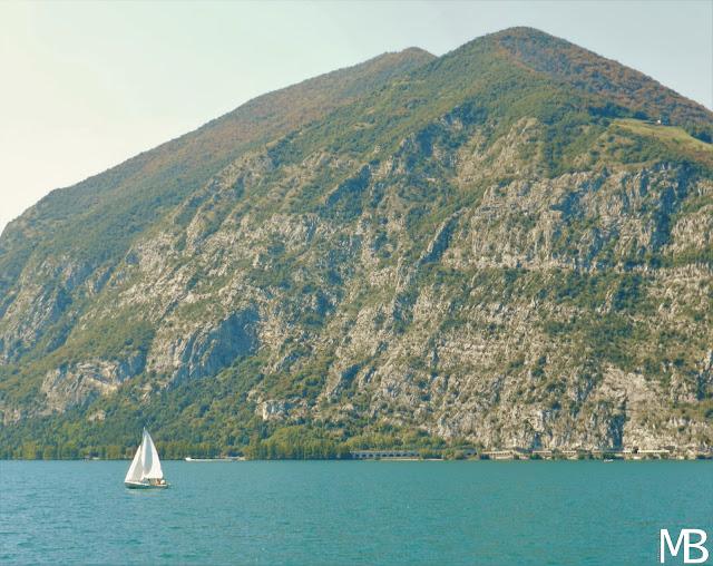 lago d'iseo provincia di brescia