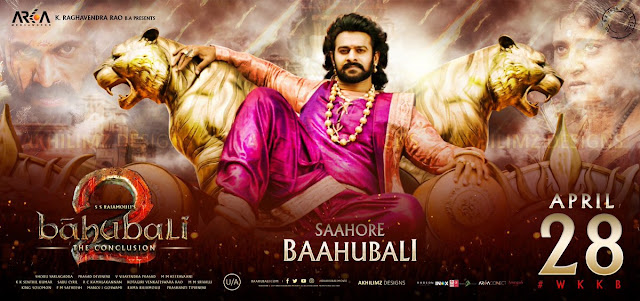 Baahubali 2 movie review, Bahubali 2, Baahubali 2 review, Bahubali 2 review.