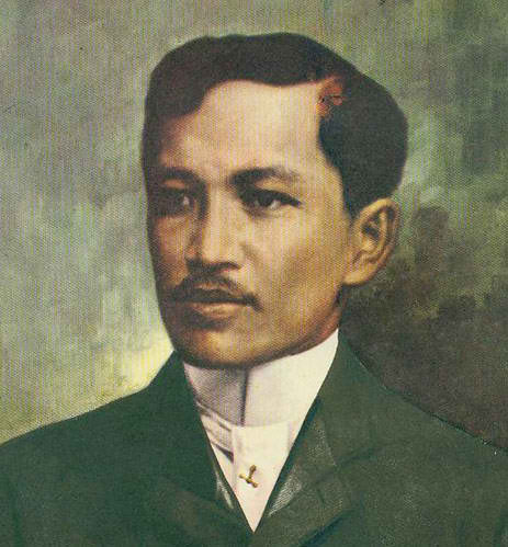 Philippines and rizal essay