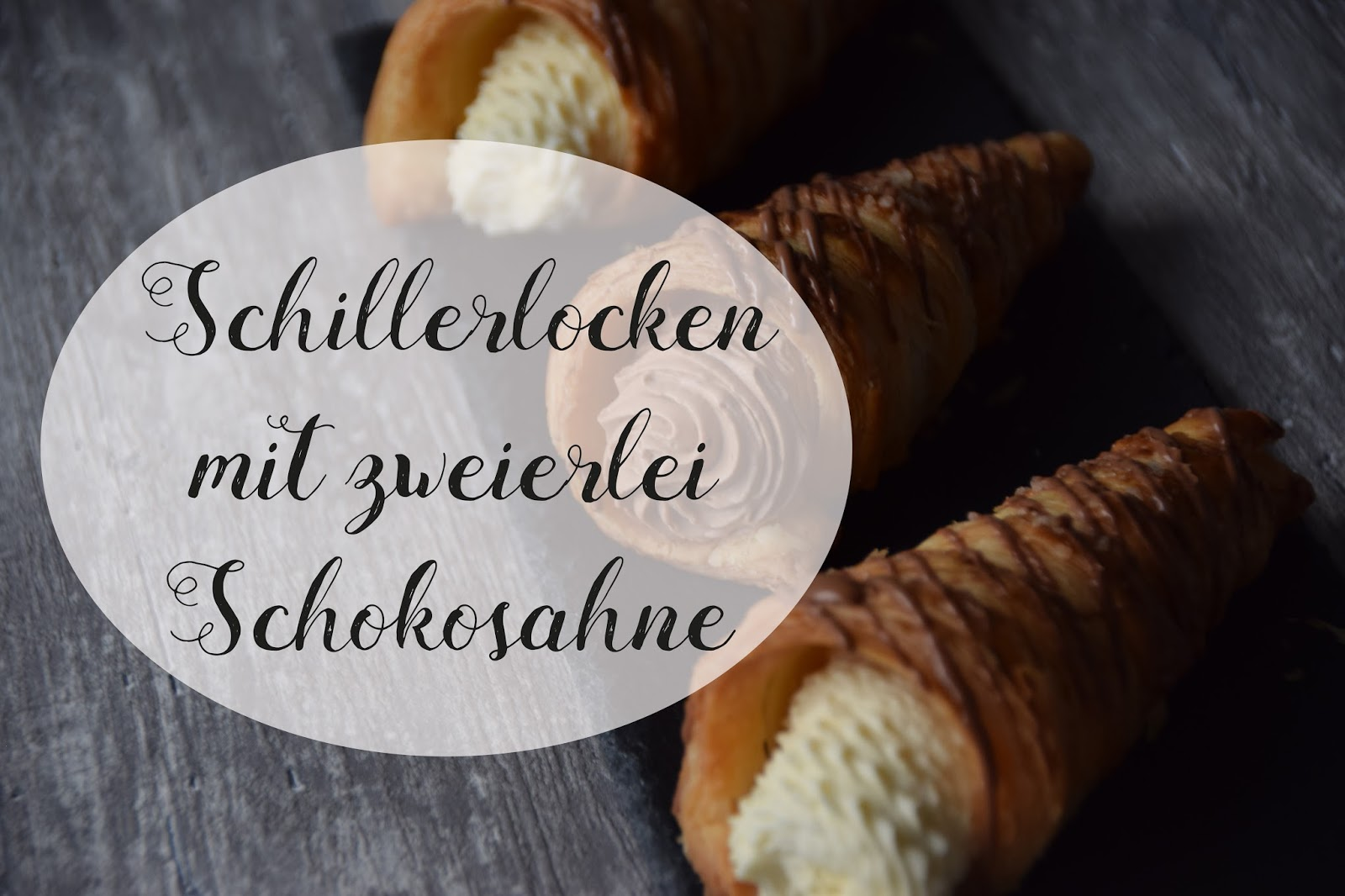 Schillerlocken backen