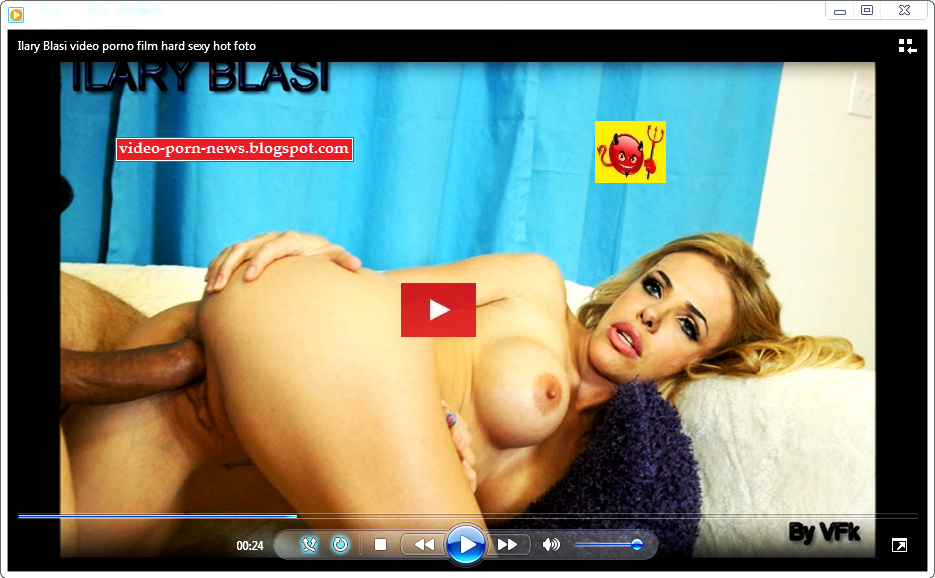 Agree, the Ilary blasi video sex absolutely assured