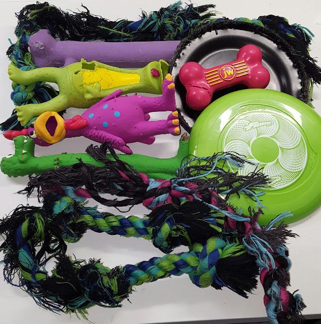 Malinois Toys