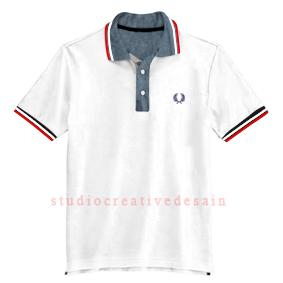 83 Ide Tutorial Desain Baju Polos Paling Keren Untuk Di Contoh