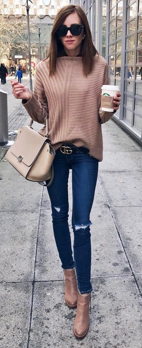 33+ Beautiful Outfit Ideas To Wear This Winter