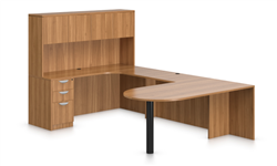 Offices To Go Superior Laminate Desk