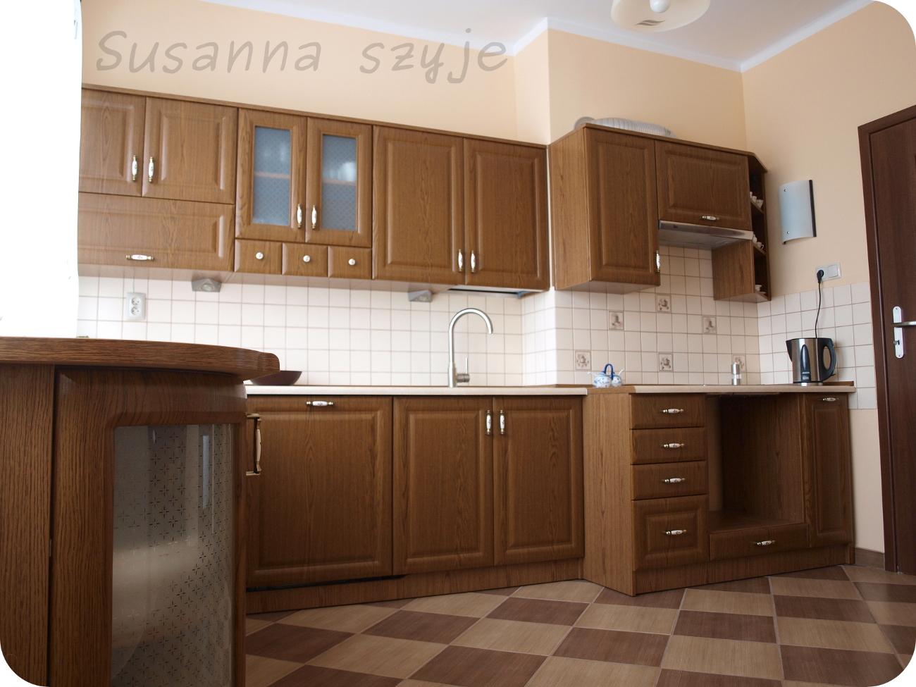 Susanna Szyje Nowa Kuchnia Za 138 Zl