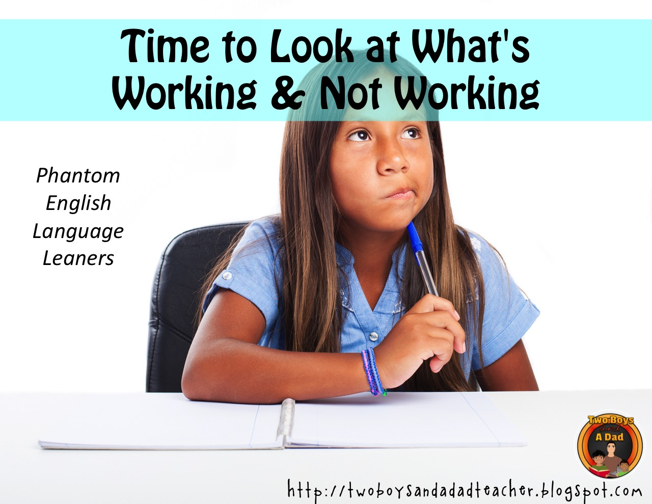 Time to Look at What's Working and Not Working
