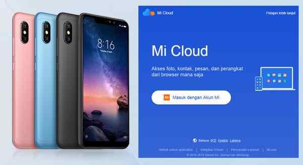 Mengatasi Xiaomi Terkunci dan Lupa Akun Mi Untuk Membukanya