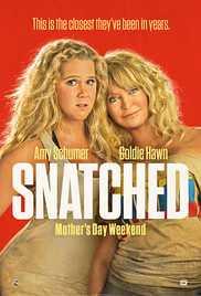 Watch Snatched Movie Online Free