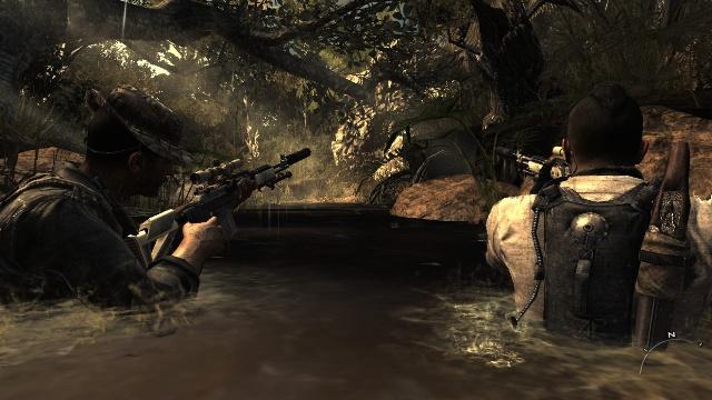 Download Call of Duty Modern Warfare 3 PC Gameplay