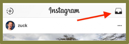 How To Check Instagram Messages