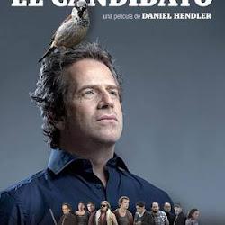 Poster El Candidato 2015