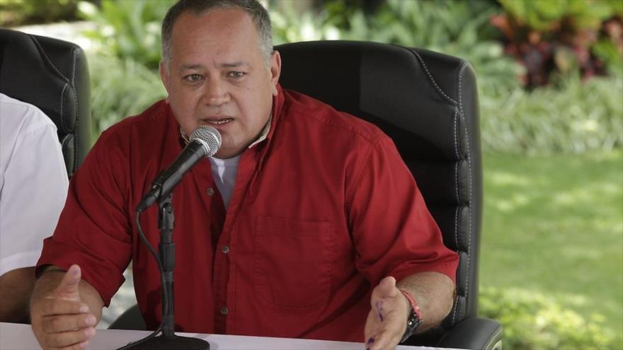 PSUV: Se acabará la oposición venezolana, servil del imperialismo