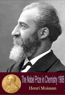 prix nobel chimie