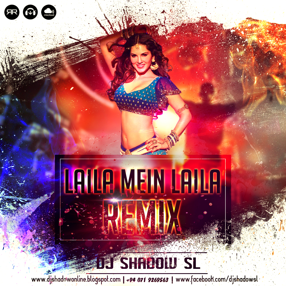 Laila o laila remix mp3 song