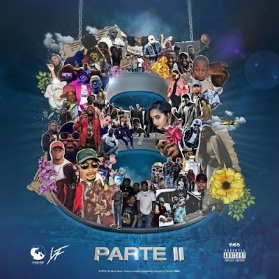 Young Family - 8 Parte II (Mixtape) Download,mp3,2018,baixar