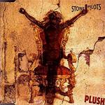 """STONE TEMPLE PILOTS """"Plush"""" CD single. 1992"""