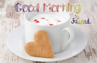 Kata Ucapan Selamat Pagi Romantis untuk Orang yang Tercinta