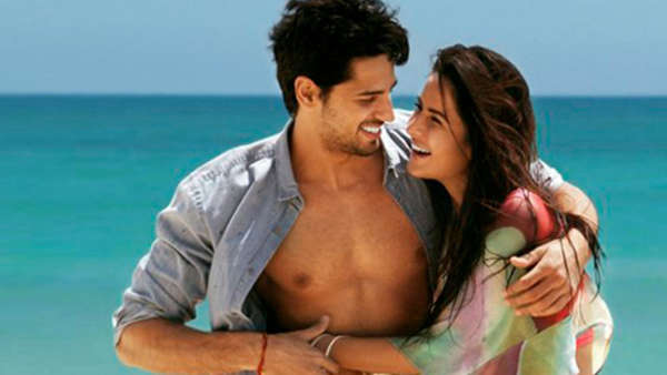 New Love Anthem From The Movie Baar Baar Dekho