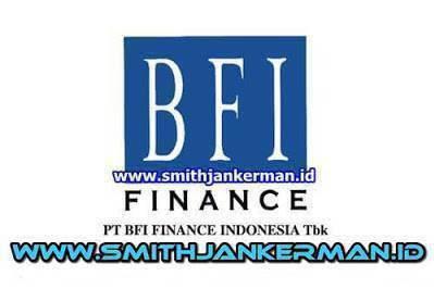 Lowongan PT. BFI Finance Indonesia Tbk Pekanbaru Agustus 2018