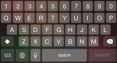 Customize Keyboard For iOS 9 Using Cydia