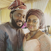 Desmond Elliot shares photos with his beautiful wife
