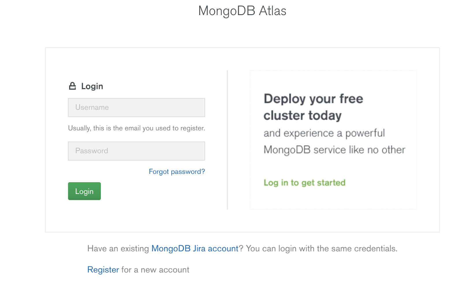 Rohan Walia's Tech Blog: Set Up & Get Started with MongoDB