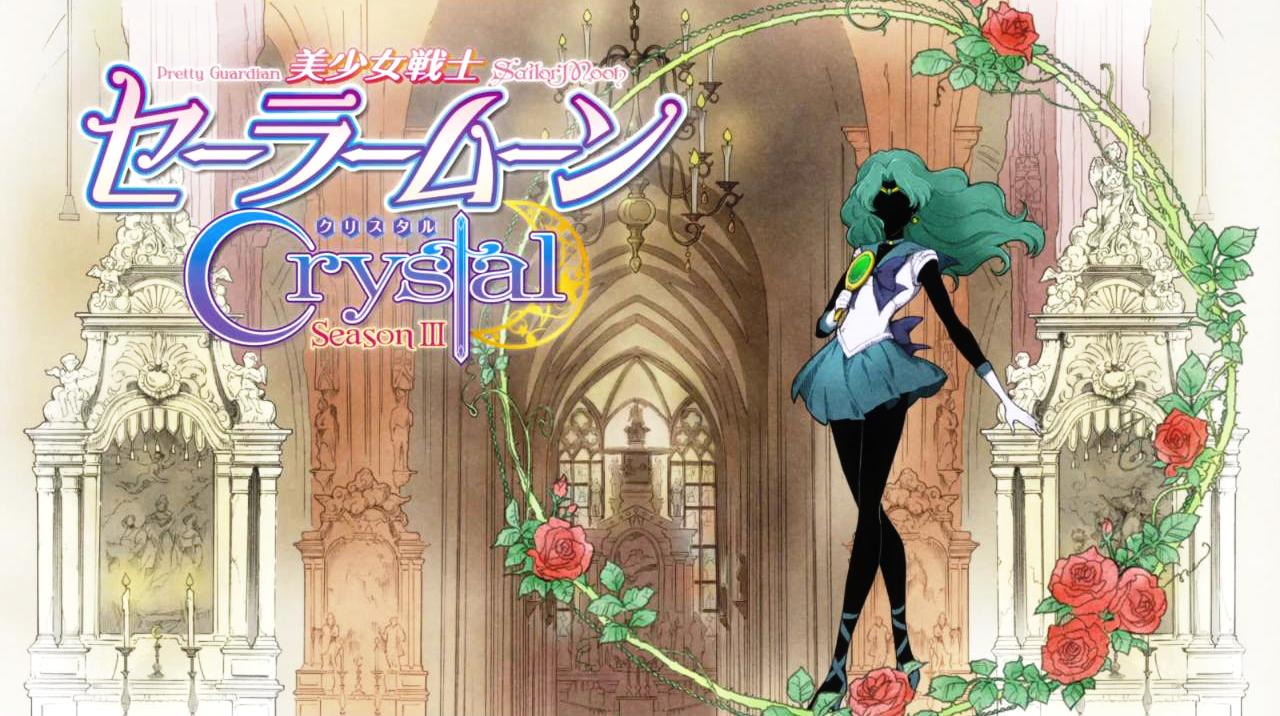 michiru kaioh sailor moon crystal season 3 act 27