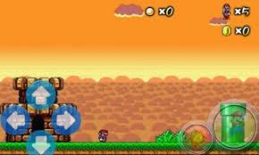 super mario games apk download