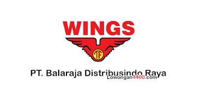 Lowongan Kerja PT Balaraja Distribusindo Raya Tangerang Banten
