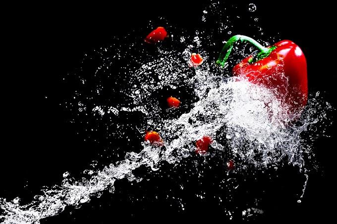Bioquímica | Água e Sais Minerais