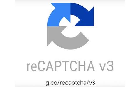 reCAPTCHA v3 hará más fáciles las cosas cuando nos pregunte si somos un robot