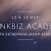ThinkBiz Academy: Το πολυσυνέδριο για την επιχειρηματικότητα στην Ελλάδα