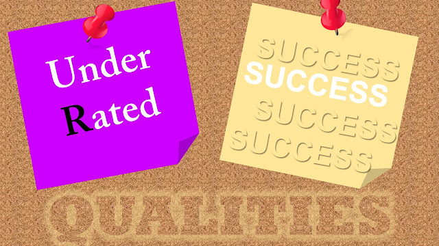 Underrated Qualities of Successful People