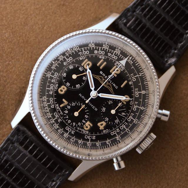 Breitling Navitimer 806 replica watches