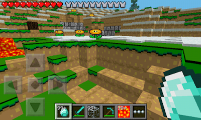Minecraft Pocket Edition Apk for Android