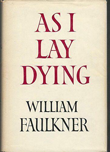 Faulkner As I Lay Dying Pdf