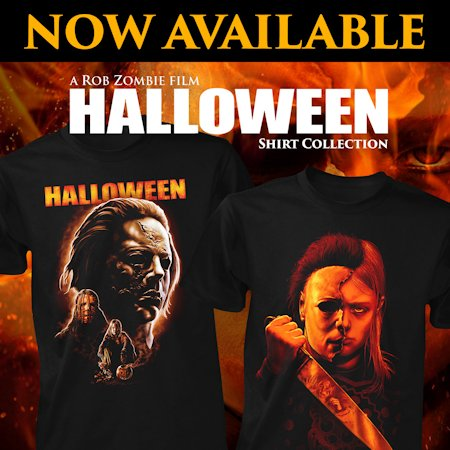 Realm of Horror - News and Blog: HALLOWEEN Comes Early as