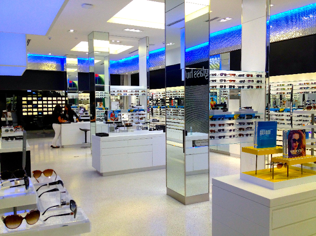 Sunglass Hut en Miami