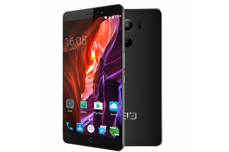 3e1946427 China based smartphone maker Elephone forayed into the Indian market back  in July 2015 with the G7. It later teamed up with a local brand to launch  the ...