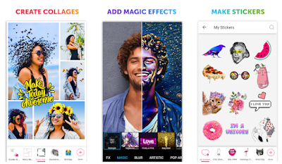Try 5 Best Photo Frame Apps For Iphone Android Best Apps For Iphone Android Website Lists Tech Tips