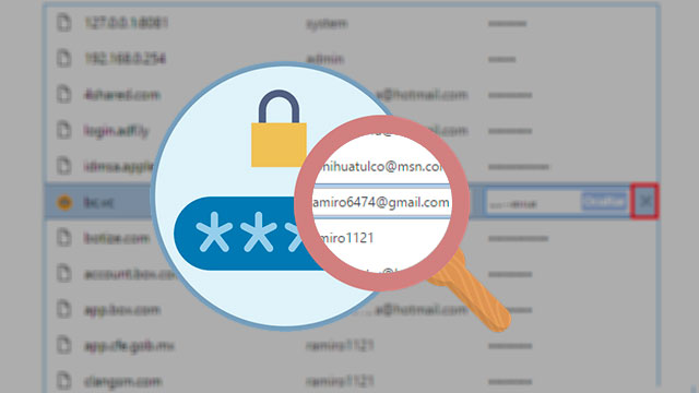 Cómo ver las contraseñas guardadas en el navegador Google Chrome
