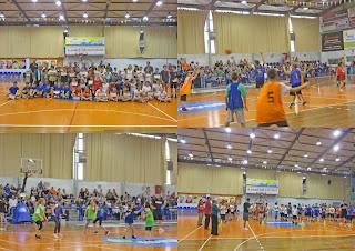 Με μεγάλη επιτυχία ολοκληρώθηκε, για 6 η συνεχή χρονιά το Σχολικό Πρωτάθλημα του Δήμου Μαρκοπούλου!