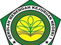 Logo / Lambang SMKN 1 Koto Baru
