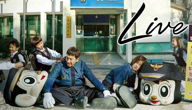 Download Drama Korea Live Batch Subtitle Indonesia