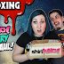 SHIRT PUNCH HAUL 💀 Unboxing Mystery Horror & Gaming Shirts