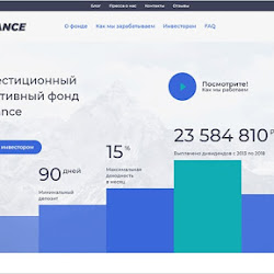 Winance: обзор и отзывы о winance.eu (HYIP платит)