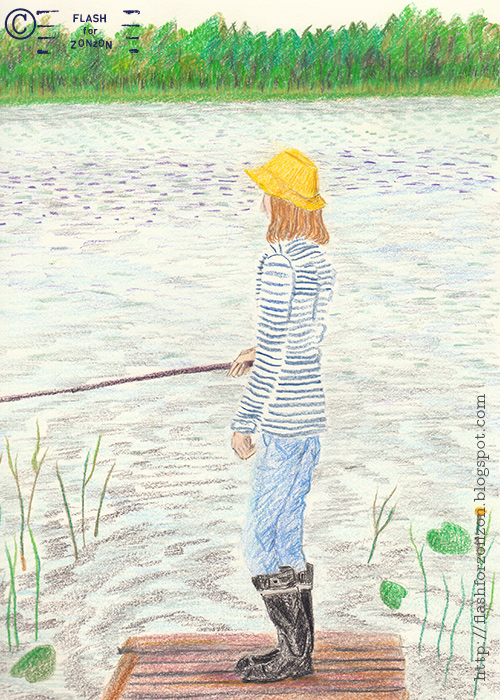 summer fun angling
