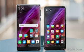 Review Xiaomi Mi Mix 2