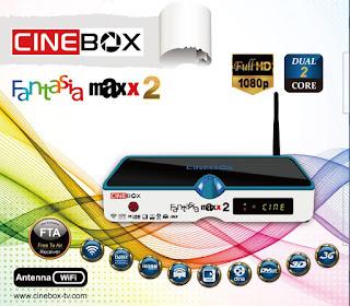 cinebox - CINEBOX NOVA ATUALIZAÇÃO CINEBOX%2BFANTASIA%2BMAXX2